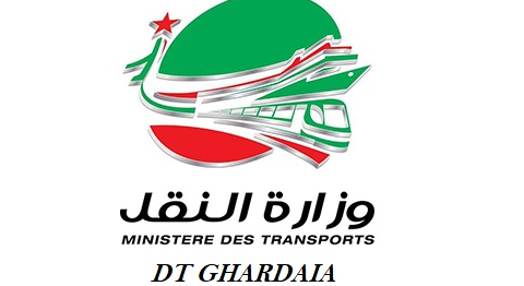Direction de Transport Ghardaïa
